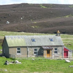 Craigend Cottage